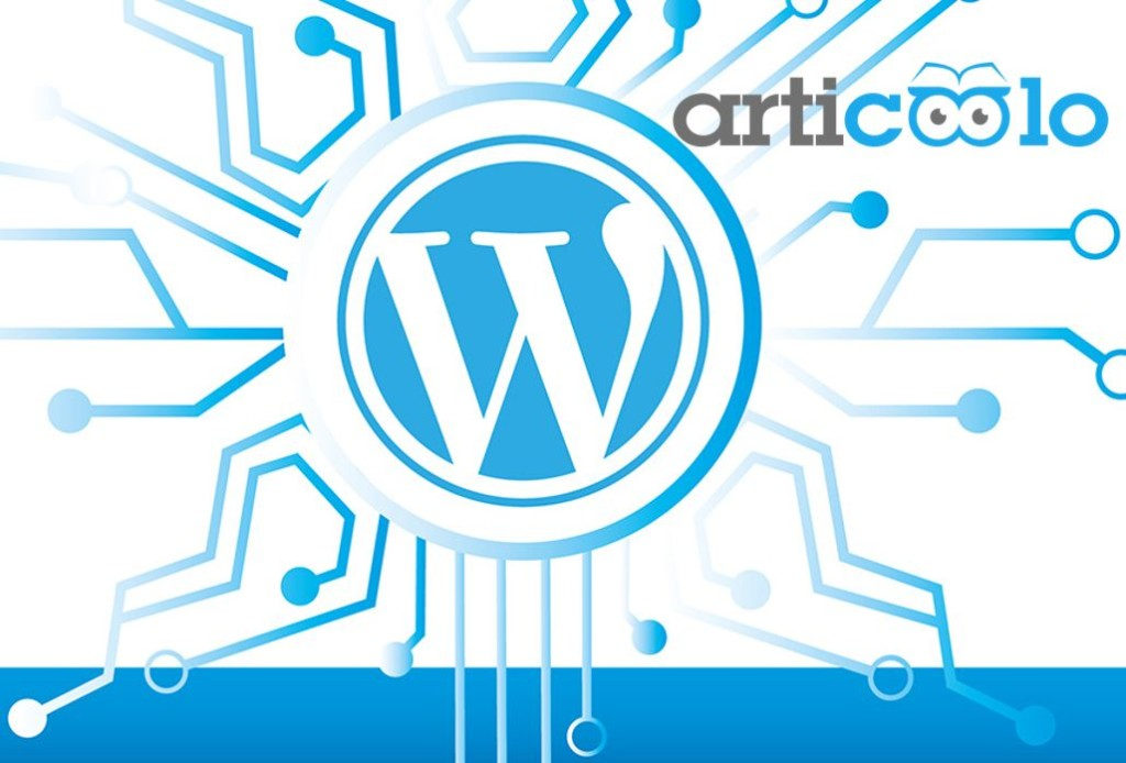 WordPress&Articoolo